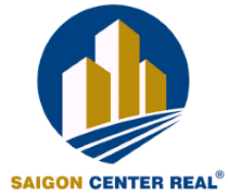 Logo Sai Gon Center Real